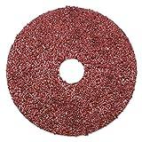 Bee Line Abrasives 45a16 Dwos Fiber Disc 4.5 16 Grit 95562