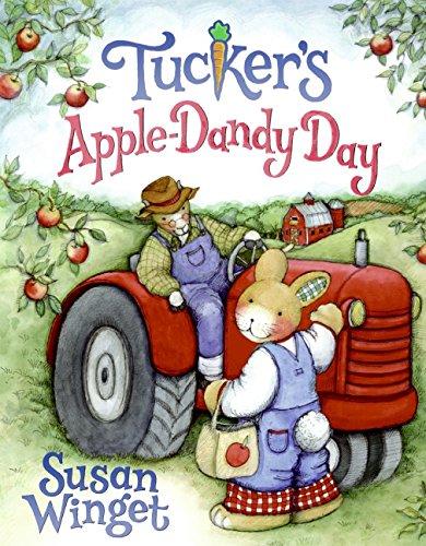 Tucker's Apple-Dandy Day -