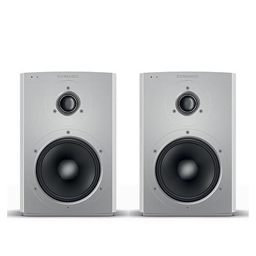 Dynaudio Xeo 2 Wireless Bookshelf Speakers - Pair