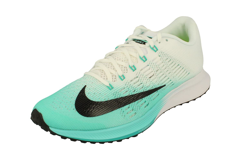 reputable site 57793 8498f Amazon.com | Nike Womens Air Zoom Elite 9 Running Trainers ...