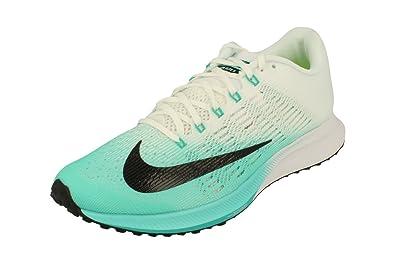 reputable site ec3ba 66de4 Amazon.com | Nike Womens Air Zoom Elite 9 Running Trainers ...