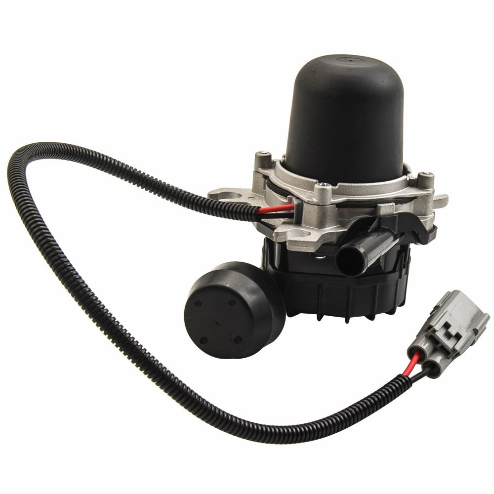 New Secondary Smog Air Pump for Toyota Tundra Sequoia Land Cruiser V8 Lexus LX570. V8