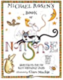 Michael Rosen's Book of Nonsense. Illustrated by Clare MacKie