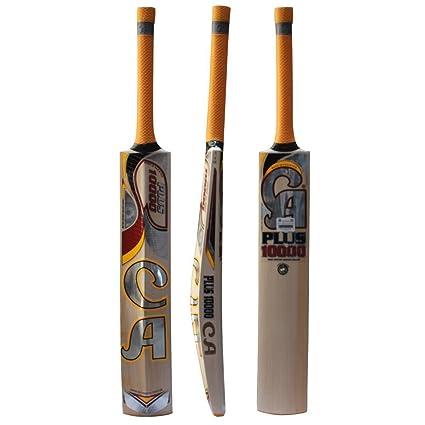 e3247a5cc Image Unavailable. Image not available for. Color  Ca  quot 10000  Plus quot  Cricket Bat