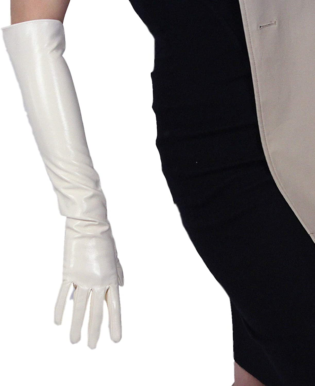 DooWay Latex Gloves Faux...