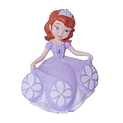 Bullyland - Figura Princesa Sofia (B12930): Juguetes y juegos