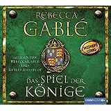 Das Spiel der Könige: Historischer Roman.  Lesung (Waringham Saga)