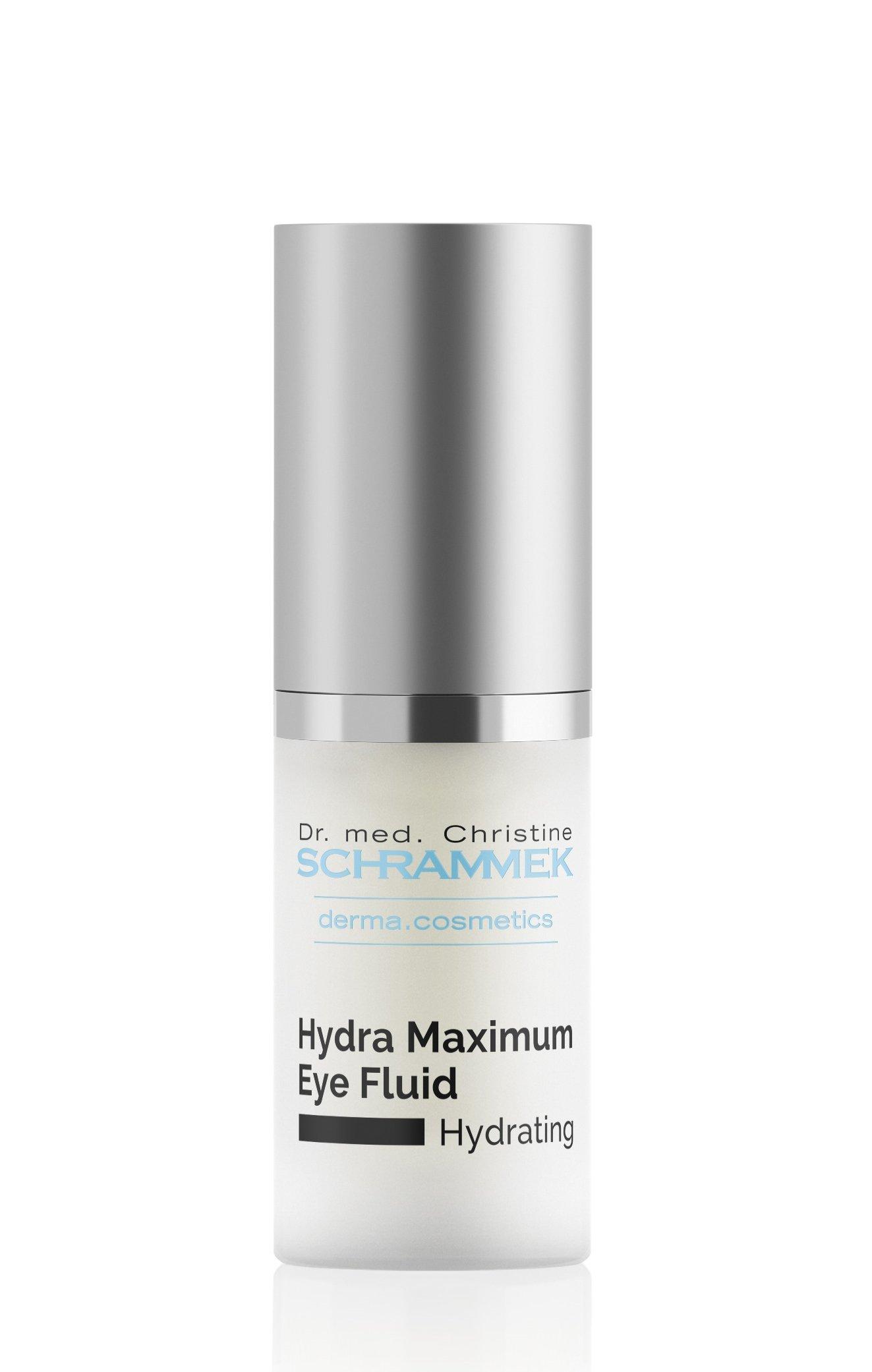 Dr Schrammek Hydra Maximum Hydrating Eye Fluid 0.5oz
