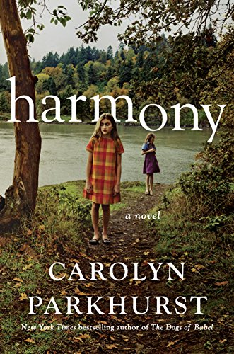 Harmony by [Parkhurst, Carolyn]