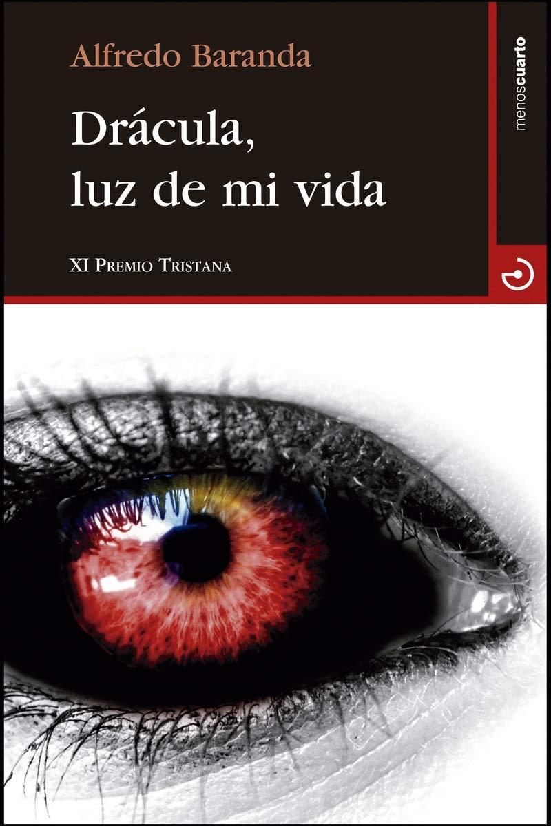 Drácula, luz de mi vida - Libros de libros
