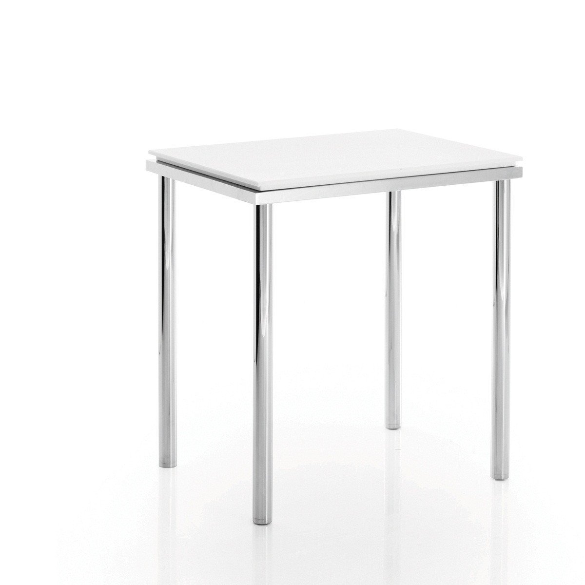 WS Bath Collection Scagni 54701 Complements Collection Stool 16