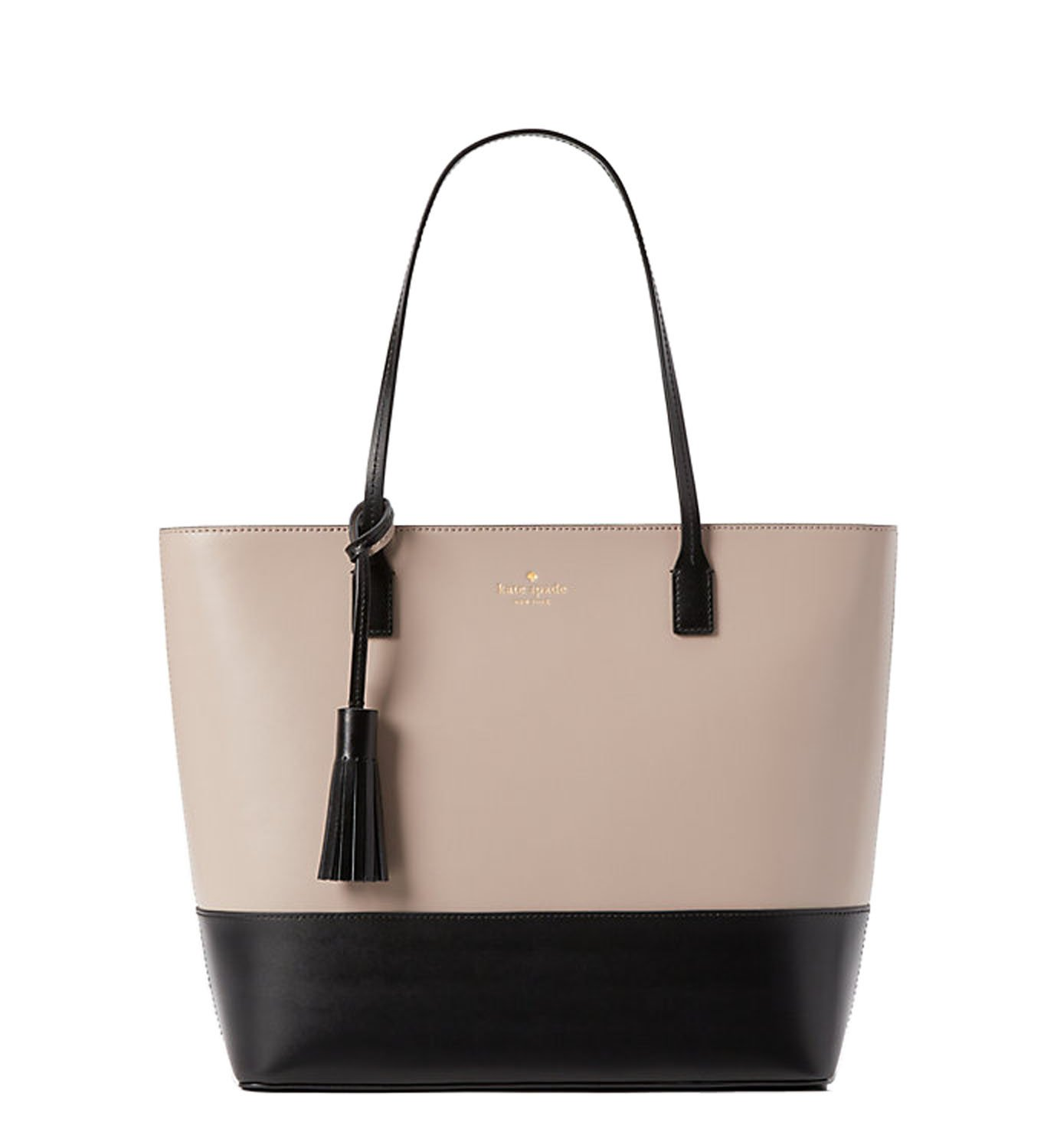 Kate Spade New York Wright Place Karla Leather Tote