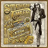 We`Re All Somebody From Somewhere(Japan Deluxe Version)