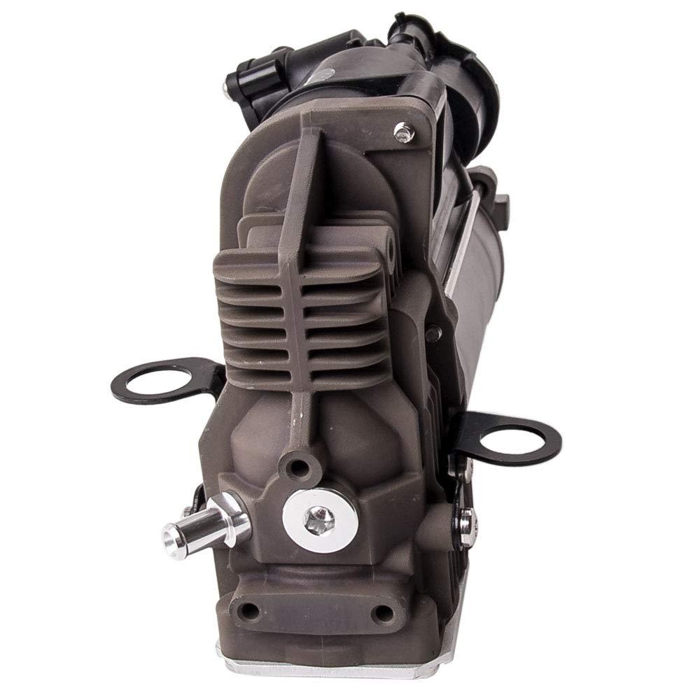 amazon com: air suspension compressor pump for mercedes benz w164 x164  gl350 gl450 gl550 ml350 ml450 ml500 ml550 ml63amg 1643201204: automotive