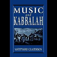 Music and Kabbalah book cover