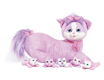 Kitty Surprise JPL42116 - 1 Peluche de Iris Wave: Amazon.es: Juguetes y juegos