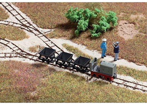 - Walthers, Inc. Light Industrial Rail Series