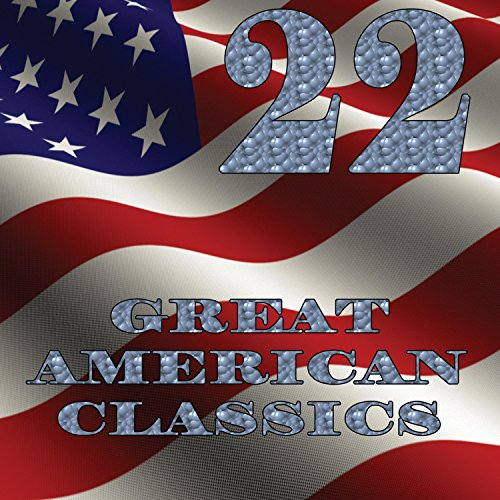 Ray Charles - 22 Great American Classics [2 CD]