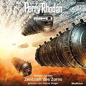 Zentrum des Zorns (Perry Rhodan NEO 125) Hörbuch
