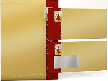 Briefpapier-Sets FROHE FESTTAGE