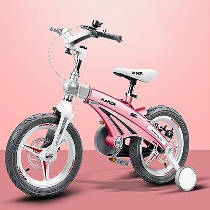 Xq Biciclette Per Bambini Bambino Piccolo Bicicletta 2 4 6 Anni