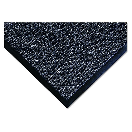 Crown FN0035GY Fore-Runner Outdoor Scraper Mat, Polypropylene, 36 x 60, Gray by Crown