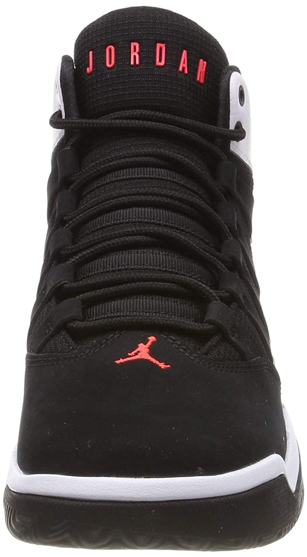 Nike Baby Jungen Jordan Max Aura Aura Aura Basketballschuhe B0057LCCNA Basketballschuhe Bestätigungsfeedback 878400