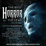 The Best Horror of the Year, Volume Nine | Ellen Datlow - editor