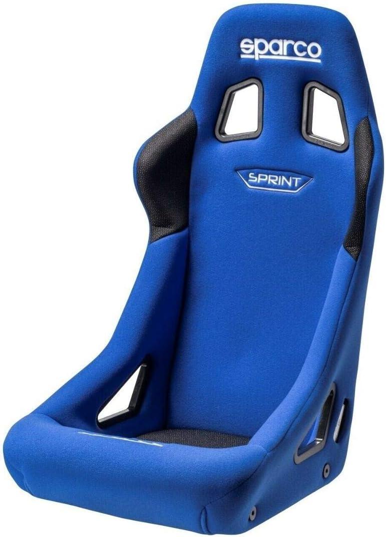 Sparco 008231az 2014 Blau Sprint Sitz Auto