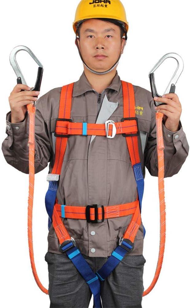 H-O Equipo Industrial de protección contra caídas Equipo de ...