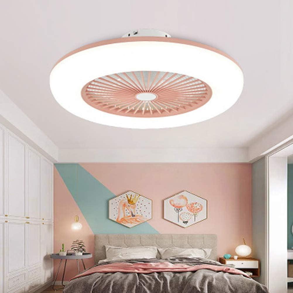 36w Moderne Led Deckenlampe Passend f/ür Kinderzimmer Schlafzimmer Wohnzimmer Innen Deckenventilator mit Beleuchtung Energieklasse A++ Leise Ventilator mit Fernbedienung Dimmen Timing-funktion