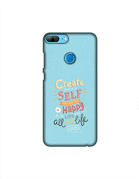 best website ed88e 3c18b singh mart Create The Kind of self be Happy Quote Printed Hard Cases Mobile  Back Cover for