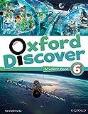 Oxford Discover 6. Class Book