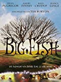 Big Fish (Blu-Ray) (Import Movie) (European Format - Zone B2) (2007) Alison Lohman; Albert Finney; Danny Devit
