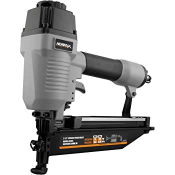 NuMax SFN64 Pneumatic Finish Nailer
