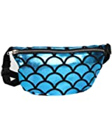 Fanny Pack, Forthery Classic Solid Bright Sports Fitness Running Cycling Travel