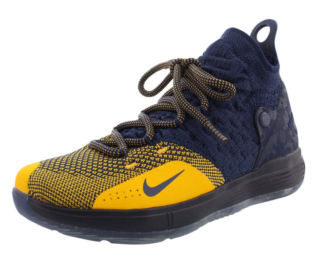 kd 11 youth size 7