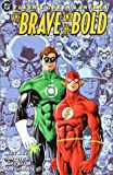 The Brave and the Bold, Mark Waid and Tom Peyer, 1563897083