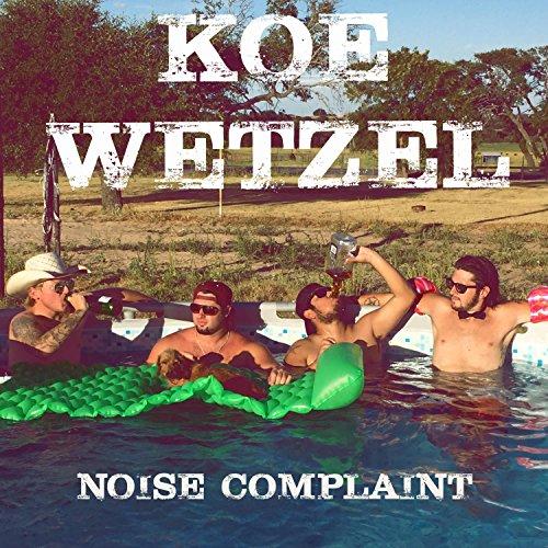 Noise Complaint [Explicit]