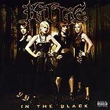 In the Black (Incl. Bonus Tracks)