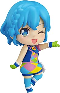 Good Smile Pirpara Dorothy West Twin Gingham Cyalume Nendoroid Co-De Action Figure