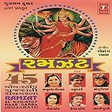 Ramzat 45 Non-Stop Raas-Garba