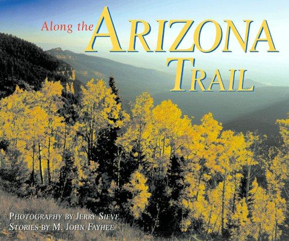 Along the Arizona Trail