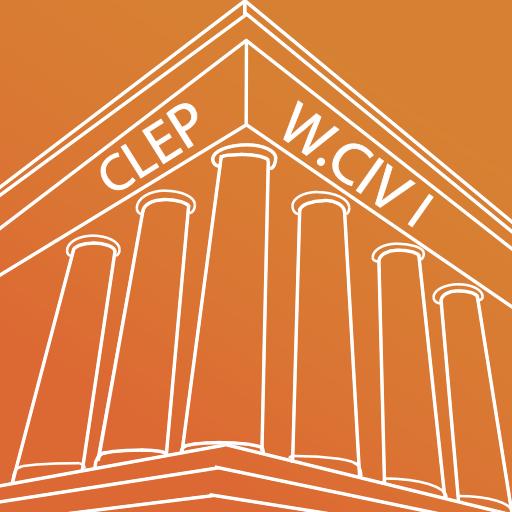 CLEP Western Civilization I Exam Prep (Clep Western)