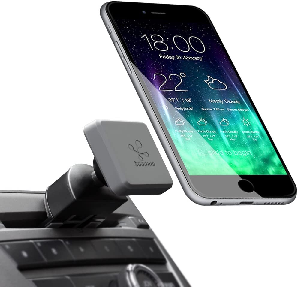 Best Magnetic Phone Car Mount