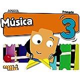 Música 3. (Pieza a Pieza)