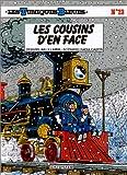 """Afficher """"Les Tuniques bleues n° 23 Les Cousins d'en face"""""""