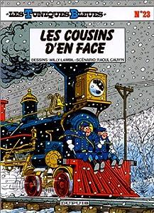 """Afficher """"Les Cousins d'en face"""""""