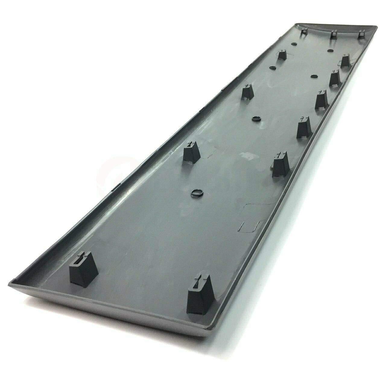 91165348 Panel de moldura de borde largo para lado izquierdo 8200036093