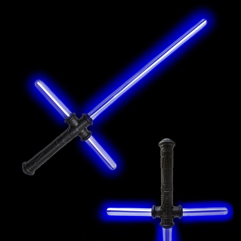 star wars lightsaber sound tri saber light saber new ebay. Black Bedroom Furniture Sets. Home Design Ideas
